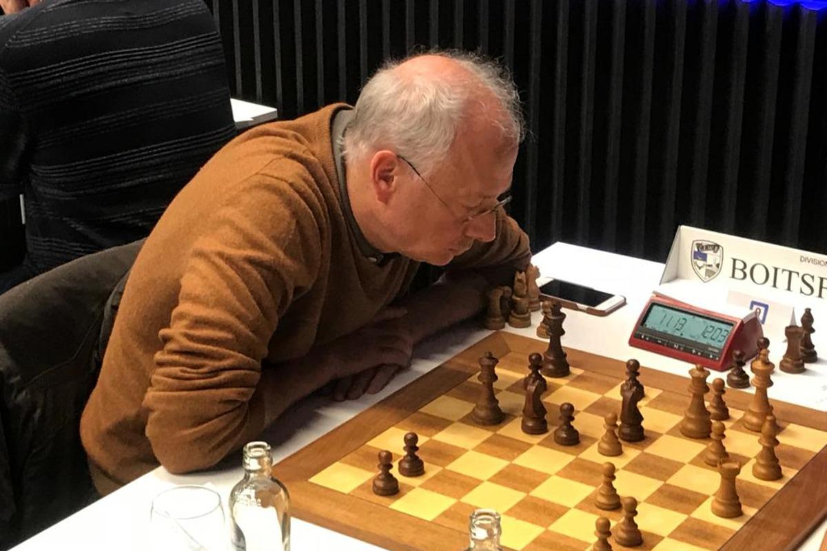 Foto Geert met zijn 2 paarden
