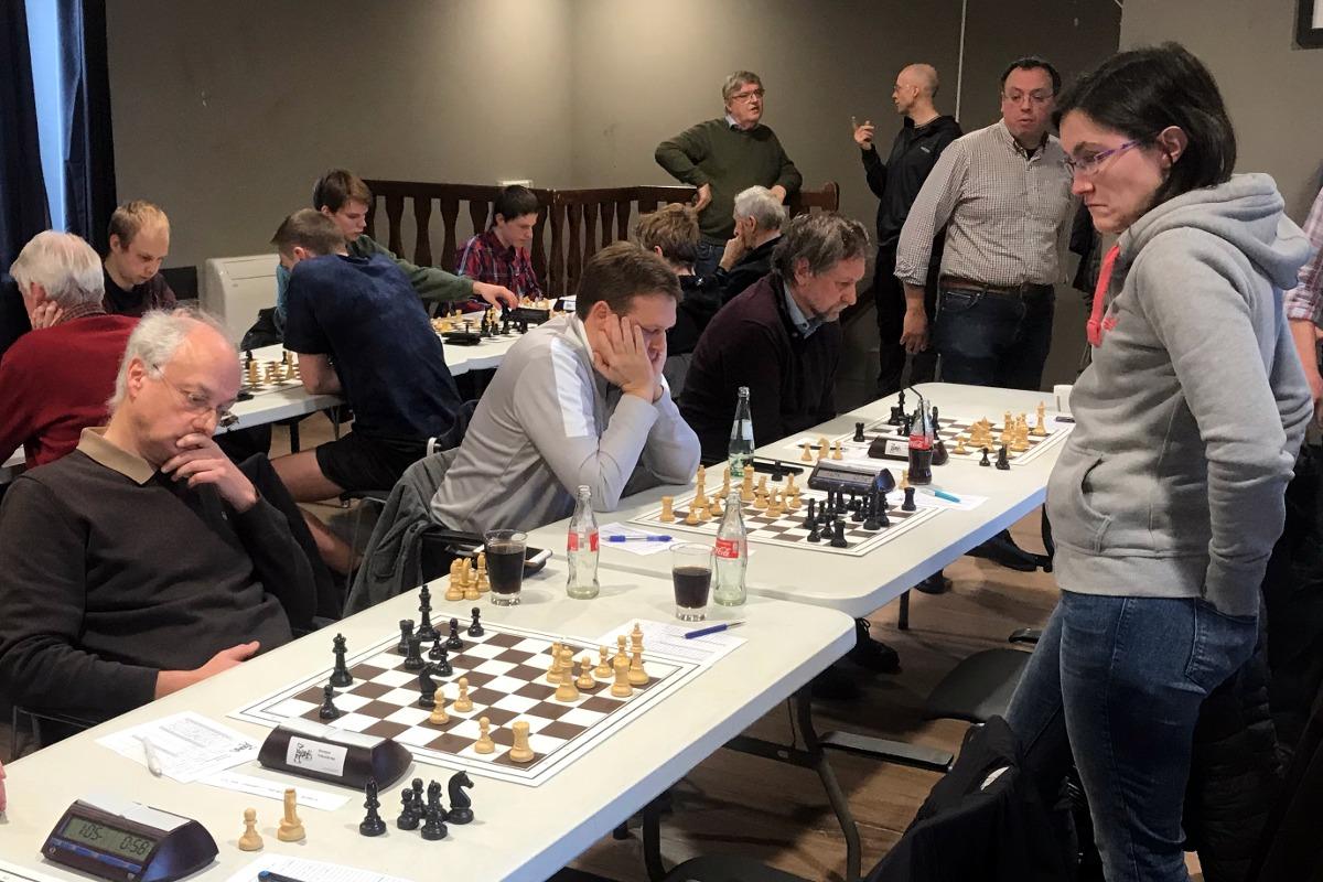 foto Geert, Diederik en Frank